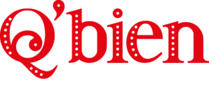 Despedida de Soltero - Qbien Logo 01